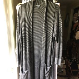 EILEEN FISHER DYSTER CARDIGAN